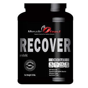 Anabolic Recover Featured