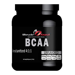 BCAA Featured