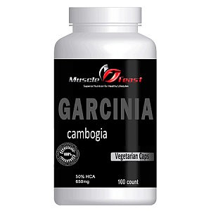 Garcinia Cambogia Featured
