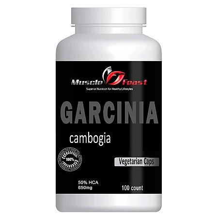 Garcinia Cambogia Featured