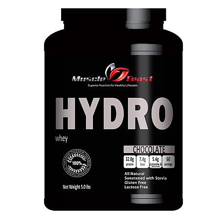 Hydro Whey Featured