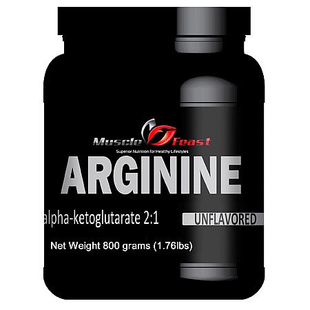 L-Arginine Featured