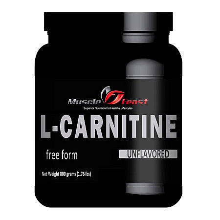 L-Carnitine Featured