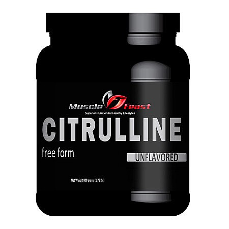 L-Citrulline Featured