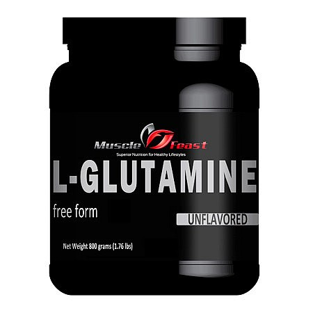 L-Gutamine Featured
