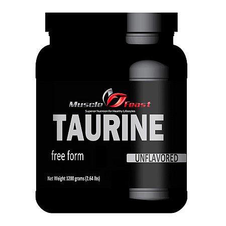 L-Taurine Featured