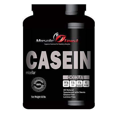Micellar Casein Featured