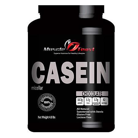 Micellar Casein Featured