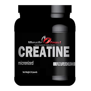 Micronized Creatine Featured