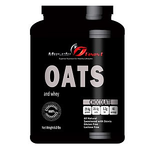 Oats and Whey Featured