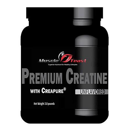 Premium Creatine with Creapure Featured