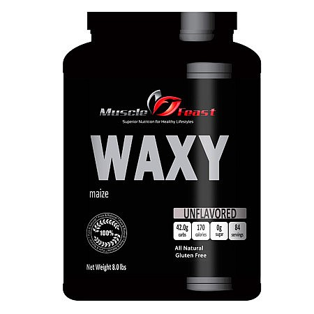 Pure Waxy Maize Featured