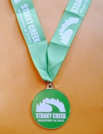 Stanky Creek 262131 award