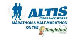 Tanglefoot Trail ad