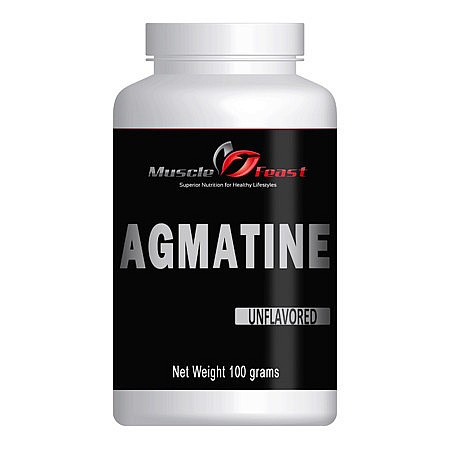 Agmatine Featured