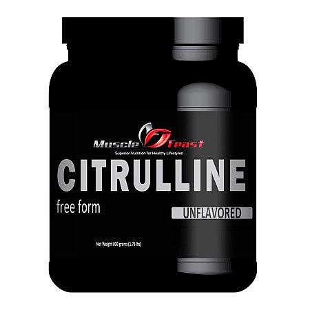 L-Citrulline Featured